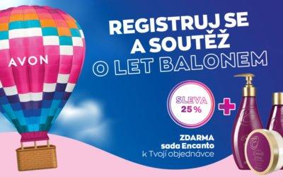 VYHRAJ LET BALÓNEM!!!